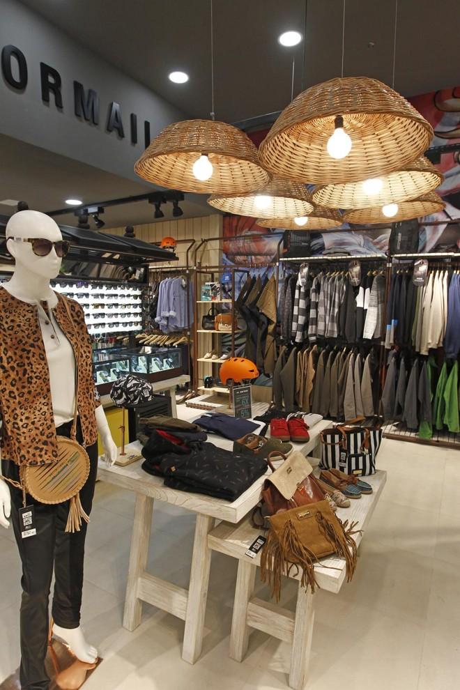a97c91ea5ff5f Mormaii inaugura loja em Curitiba nesta semana