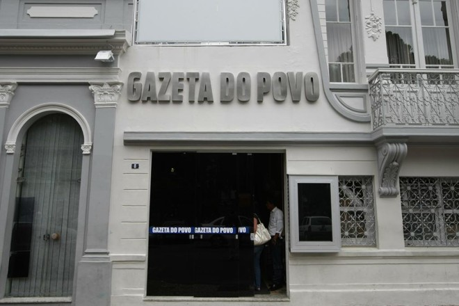 | Antonio Costa/Gazeta do Povo