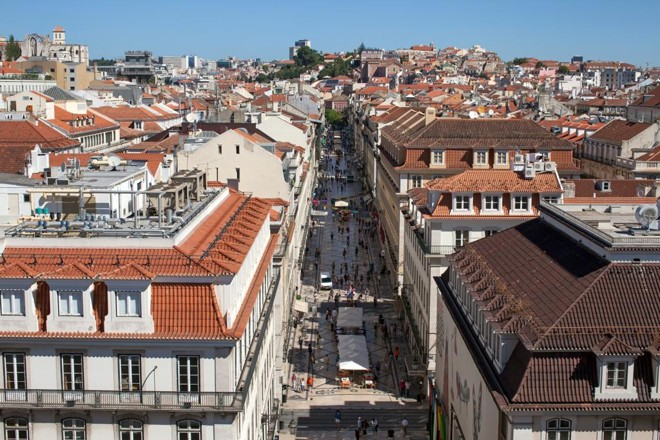 Não há limitações para o aluguel de curta duração , típico do Airbnb, em Lisboa. Nem em termos de região da cidade nem em termos de quantidade de noites. | VisitLisboa.com/Divulgação