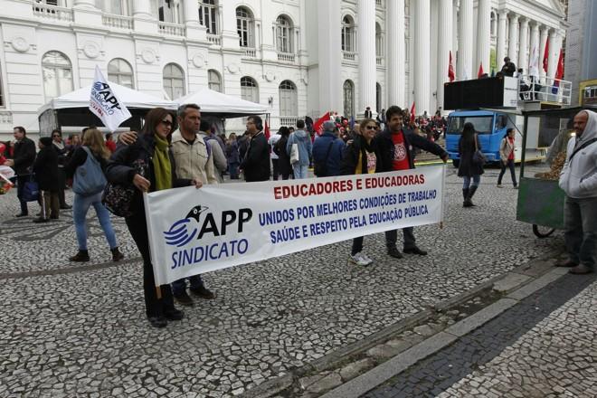   Jonathan Campos Gazeta do Povo