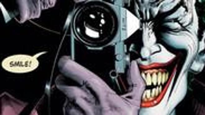 Coringa: vilão insano | DC/Divulgação
