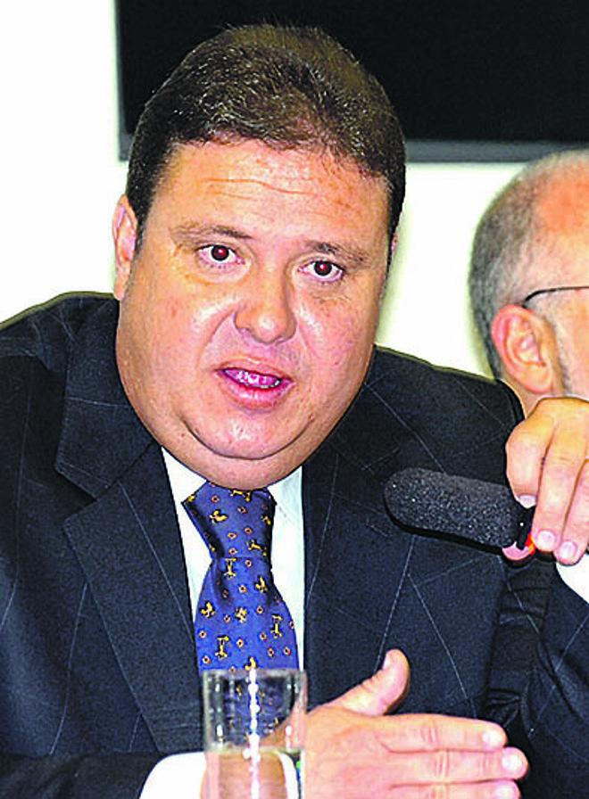 | J. Batista / Câmara Federal
