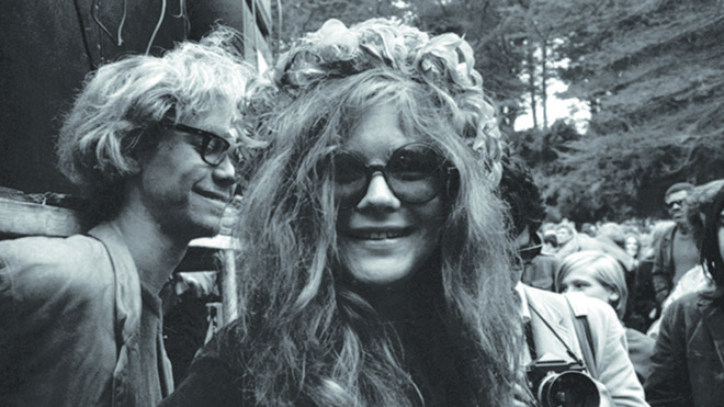 Janis Joplin morreu em 1970, aos 27 anos   Michael Ochs Archives/