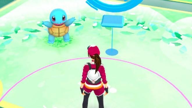 Treinadora e seu Pokémon | /Divulgação
