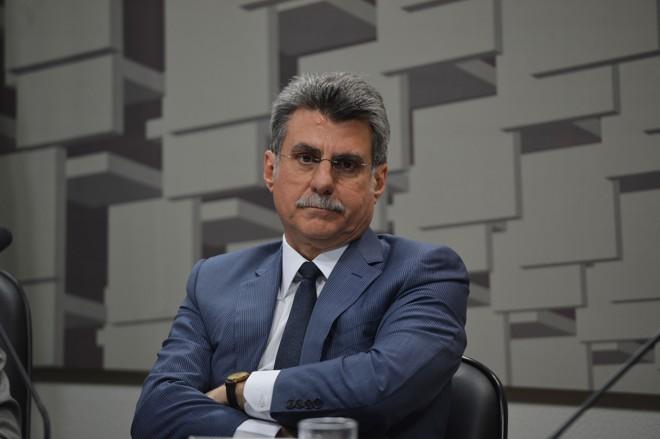 O PMDB de Roraima, estado de Romero Jucá, é o que mais arrecadou dinheiro: foram R$ 47,6 milhões, sexto maior volume arrecadado pelo partido em estados | Fabio Rodrigues Pozzebom/Agência Brasil