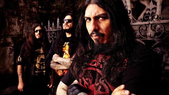 Irmãos  vão participar da The Summer Slaughter Tour, que percorre os Estados Unidos até agosto. | /Divulgação