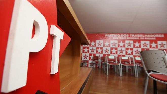 Levantamento do partido mostra que a legenda terá 1.135 candidatos a prefeito em 2016. | Giuliano Gomes/Gazeta do Povo