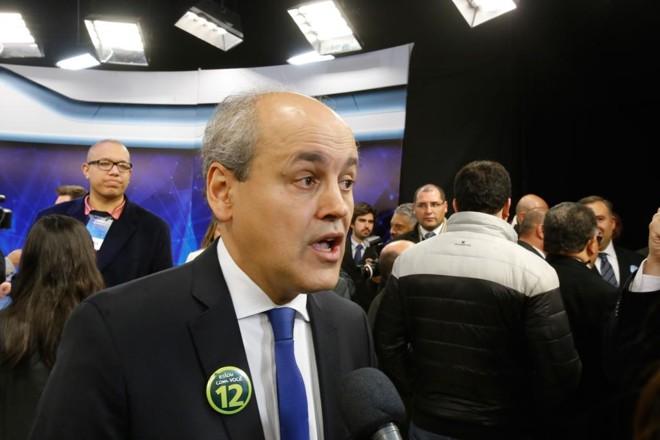  Pedro Serapio/Gazeta do Povo