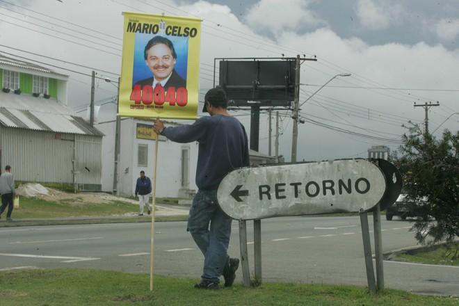 | Ivonaldo Alexandre/Gazeta do Povo/Arquivo