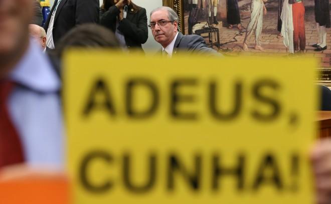 Eduardo Cunha: fim do processo de cassação | LULA MARQUES/Agência PT