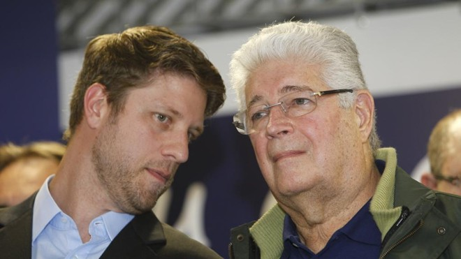 Requião Filho é candidato a prefeito de Curitiba.   Antônio More/Gazeta do Povo