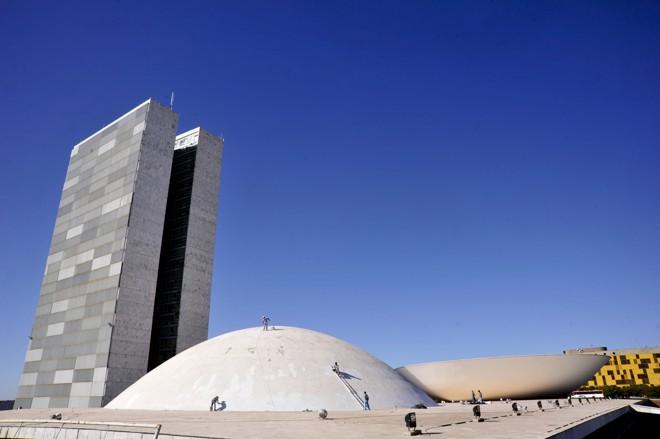 Projetos estão em discussão no Congresso Nacional   Geraldo Magela/Agência Senado
