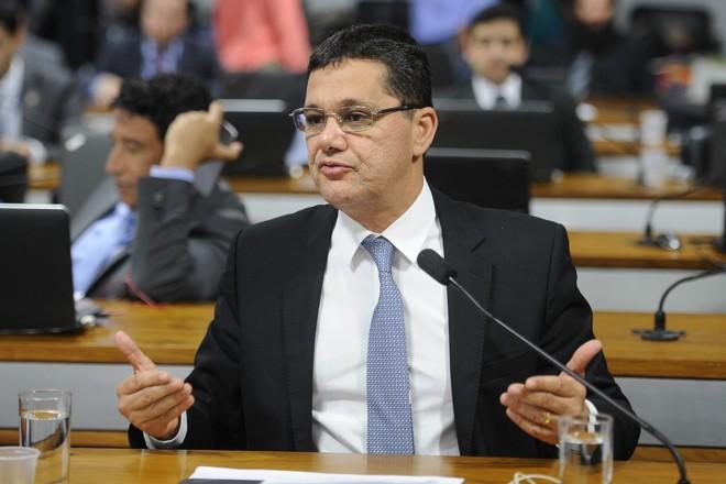 Ricardo Ferraço (PSDB-ES) | Pedro França/Pedro França/Agência Senado