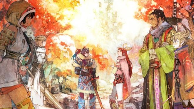 'I Am Setsuna': faz o jogador se importar com aquilo que o sacrifício significa | Tokyo RPG Factory/Divulgação