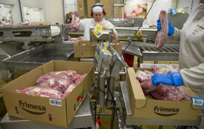 Os especialistas afirmam que esse comportamento do consumidor deve continuar, em razão de uma aceitação cada vez maior da carne suína | Hugo Harada/Gazeta do Povo