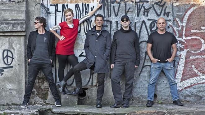 Juntos , 30 anos depois: a banda Metrô toca no Vox nesta sexta-feira (19) . | Divulgação/