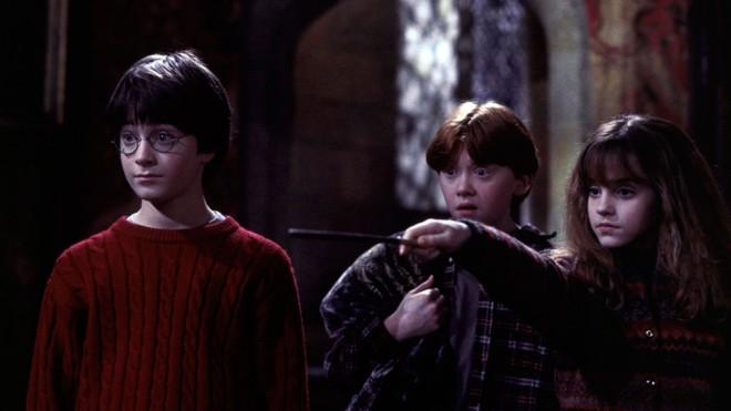 Em breve, o universo de Harry Potter pode também migrar para o celular | Divulgação