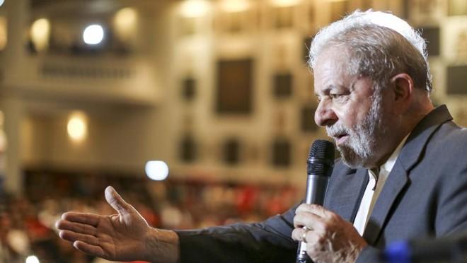 Lula é investigado na força-tarefa da Lava Jato. | Ricardo Stuckert/Instituto Lula