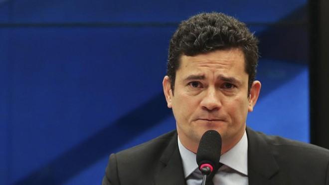 Em despacho, Sergio Moro  disse que alguns bens de posse de Lula poderiam ter sido incorporados ao acervo da Presidência. | José Cruz/Agência Brasil