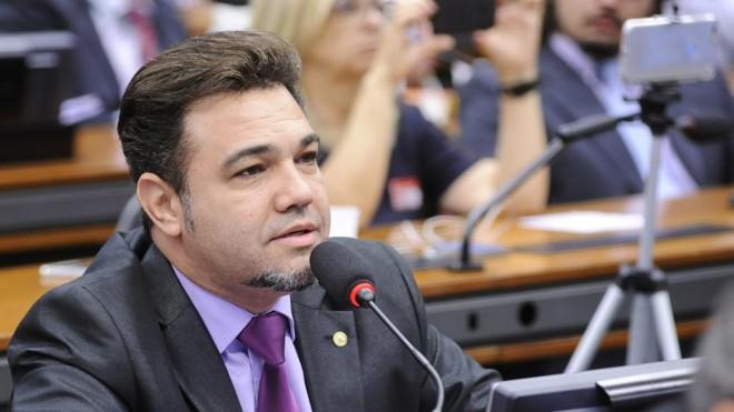 | Lucio Bernardo Jr./Câmara dos Deputados