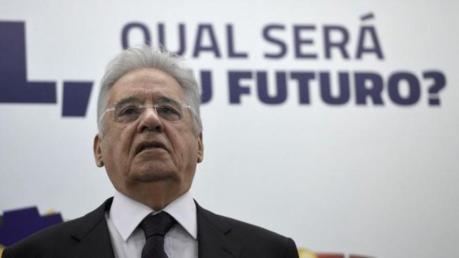 Principal ponto da reforma da Previdência de Fernando Henrique não passou por erro de aliado. | Wilson Dias/ Agência Brasil/Fotos Públicas