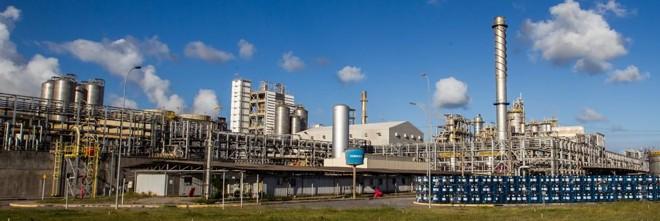 Bloqueio é referente a desvios que teriam acontecido nas obras da refinaria Abreu e Lima, em Pernambuco | Dorivan Marinho/Midas Press/Folhapress/Arquivo