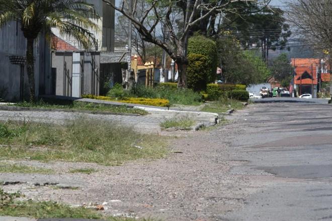 87856c2b6 Desde 2013, prefeitura construiu e reformou 96 km de calçadas em ...