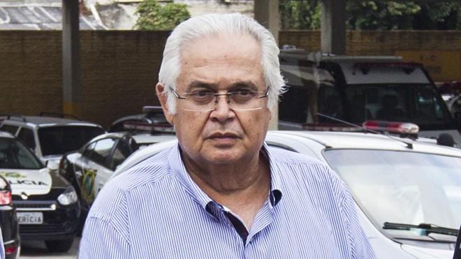 Pedro Corrêa foi condenado a 20 anos e sete meses de prisão. | Brunno Covello/Gazeta do Povo