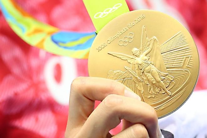 Mineradora  Tabiporã  foi escolhida para fornecer ouro para medalhas olímpicas por  não usar mercúrio. | Albari Rosa/Gazeta do Povo