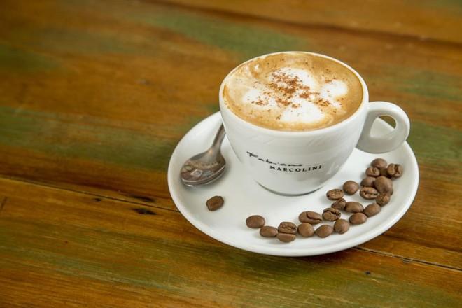 No ranking de exportações dos cafés do Brasil, no período de janeiro a agosto deste ano, a Europa ocupa o primeiro lugar, com 11,109 milhões de sacas. | Hugo Harada/Gazeta do Povo