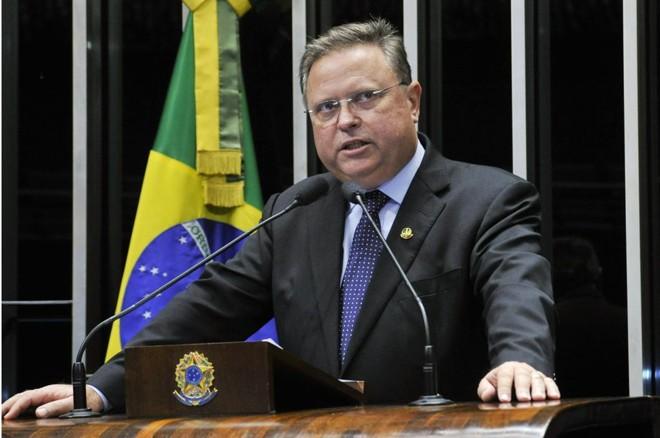 O ministério informou que a análise de risco de pragas para esses produtos já foi apresentada em julho de 2012 ao Brasil. A Índia pediu ainda acesso ao mercado de algodão e milho do Brasil. | Geraldo Magela /Agência Senado