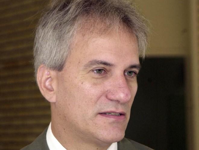 Artur Nobre Mendes  foi exonerado | Roosewelt Pinheiro/ABR