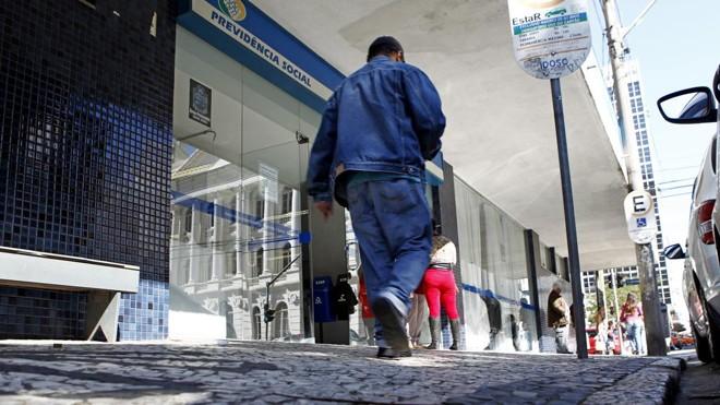   Antônio More/Gazeta do Povo
