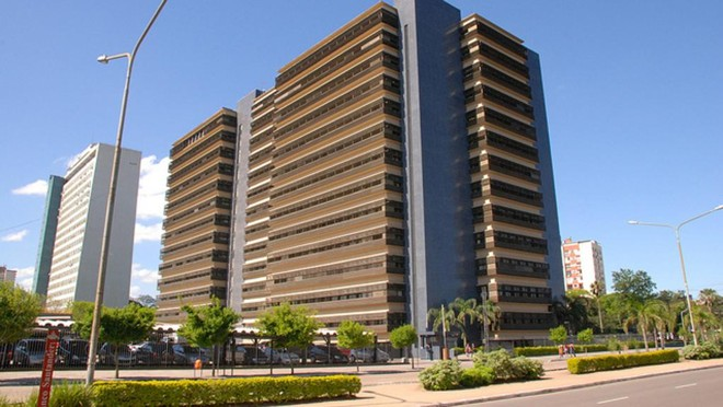 Tribunal de Justiça do Rio Grande do Sul | CNJ/ Divulgação