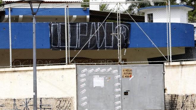 Colégio Tiradentes, Curitiba | Pedro Serapio/Gazeta do Povo