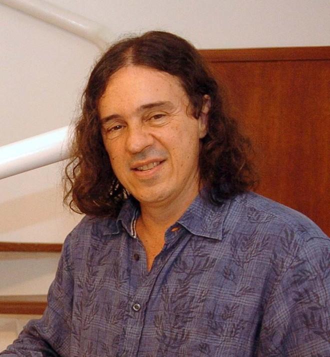 Expoente da poesia marginal, Carneiro é conhecido como compositor desde os anos 1960. | Marcio de Souza /TV Globo