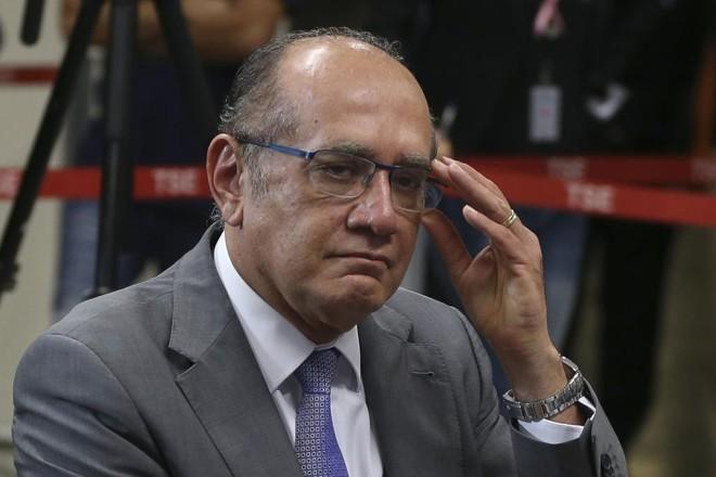 O ministro do Supremo Tribunal Federal Gilmar Mendes   Marcello Casal Jr/ Agência Brasil
