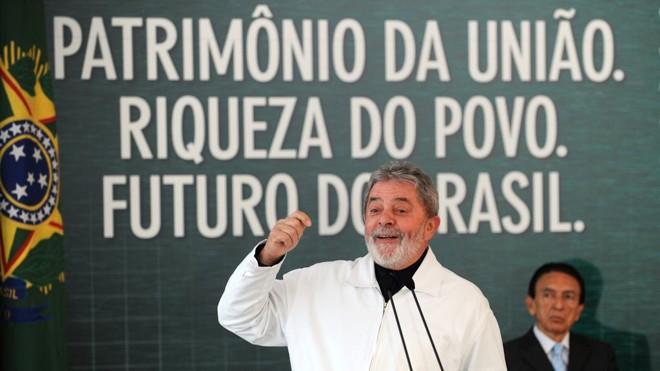 | Renato Araujo/Agência Brasil/Arquivo
