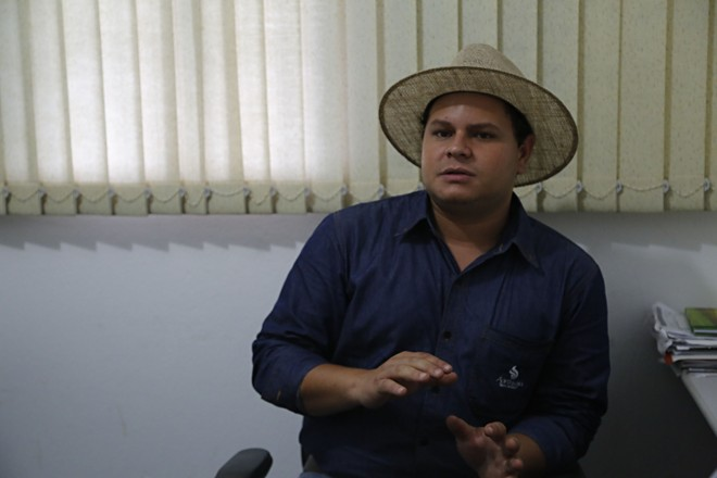 | Felipe Rosa/TRIBUNA DO PARANA