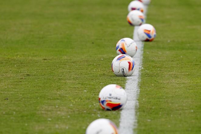 Calendario Primeira Liga.Com Primeira Liga De Fora E Novidades Cbf Divulga