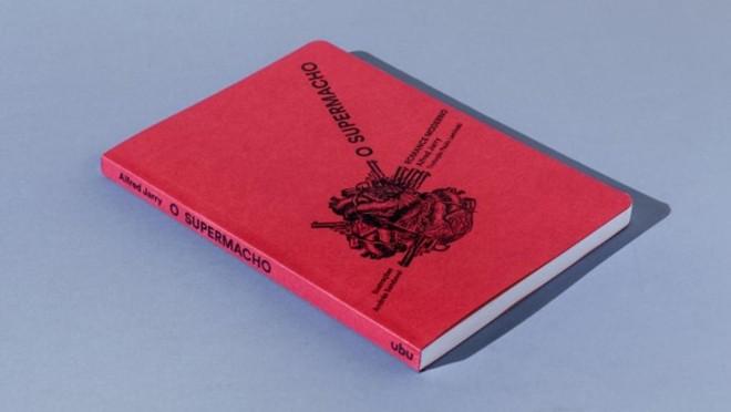 Capa do livro: escrito no fervilhante ambiente cultural vanguardista europeu | /Divulgação