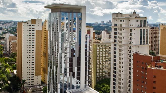 Edifício 2820 receberá a última fase do Elevator Pitch | Gilberto Abdalla Rassi