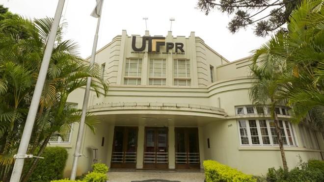 UTFPR  é uma das  instituições com processos seletivos abertos | Diego Pisante / AGP