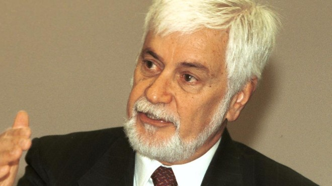Edmar Bacha: um dos artífices do Plano Real | Anderson Tozato