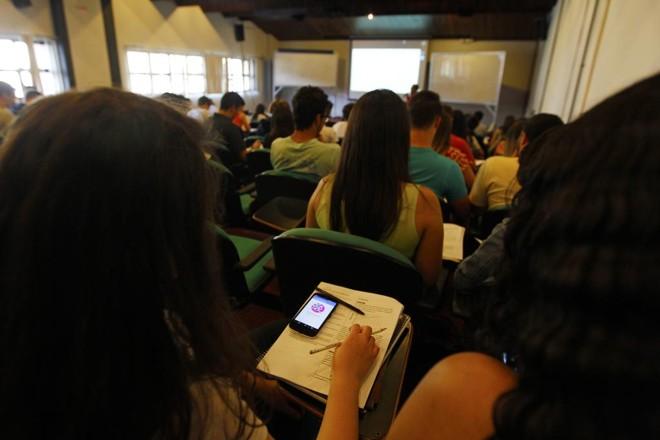 Conteúdos da  nova versão da prova devem ser semelhantes, para garantir a isonomia do exame.   Antônio More/Gazeta do Povo