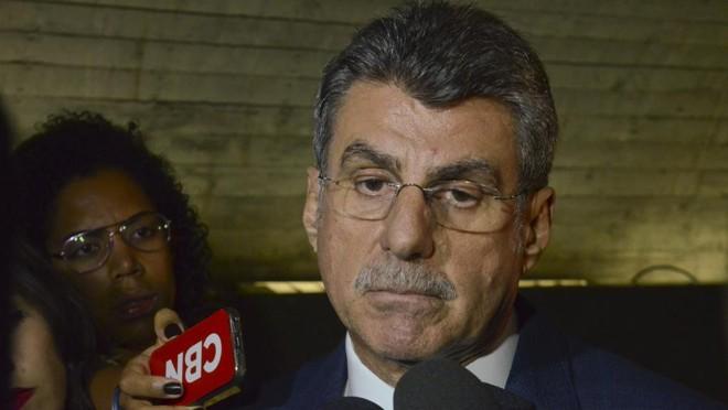 Romero Jucá (PMDB-RR) | Ana Volpe/Agência Senado