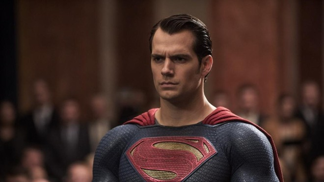 Superman: várias versões e mudanças ao longo das últimas décadas | Warner/Divulgação