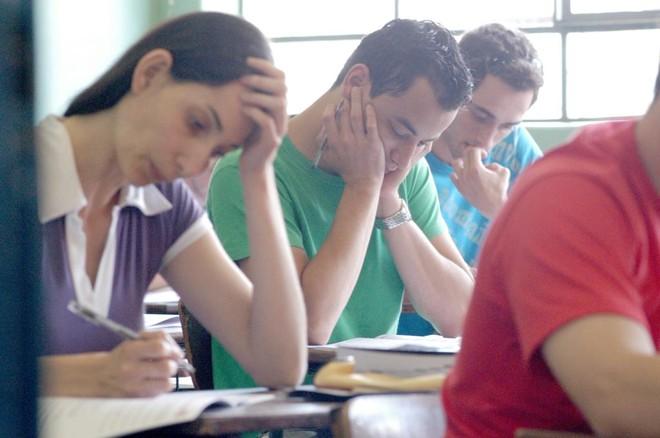 O Enade é o principal componente para o cálculo dos indicadores de qualidade dos cursos e das instituições de ensino superior | Arquivo/ Gazeta do Povo