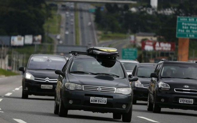 Viajar de carro requer alguns cuidados para evitar contratempos durante o percurso. | Albari Rosa/Gazeta do Povo