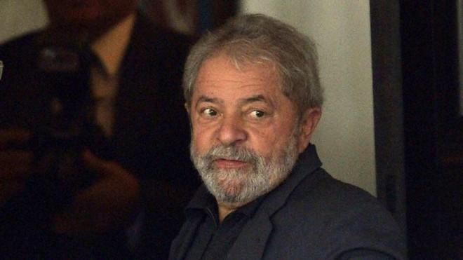 Ex-presidente Lula tem três denúncias contra ele. | José Cruz/Agência Brasil